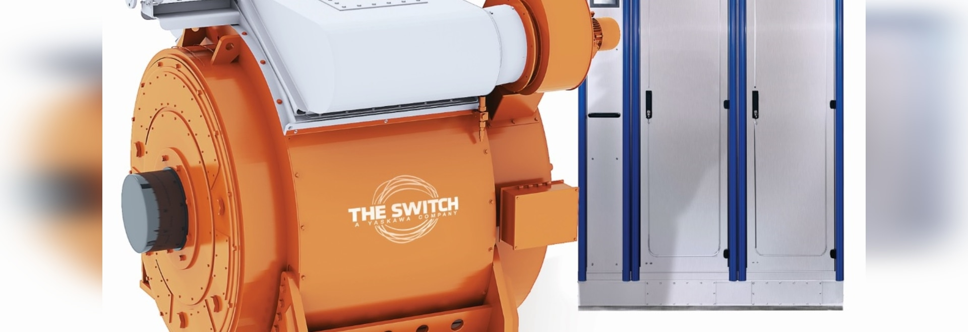 The Switch is well-known for its low voltage drives for the marine industry