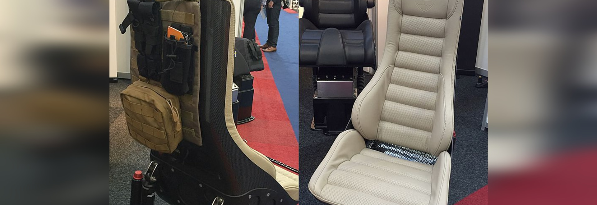 What makes the Ullman seats special!