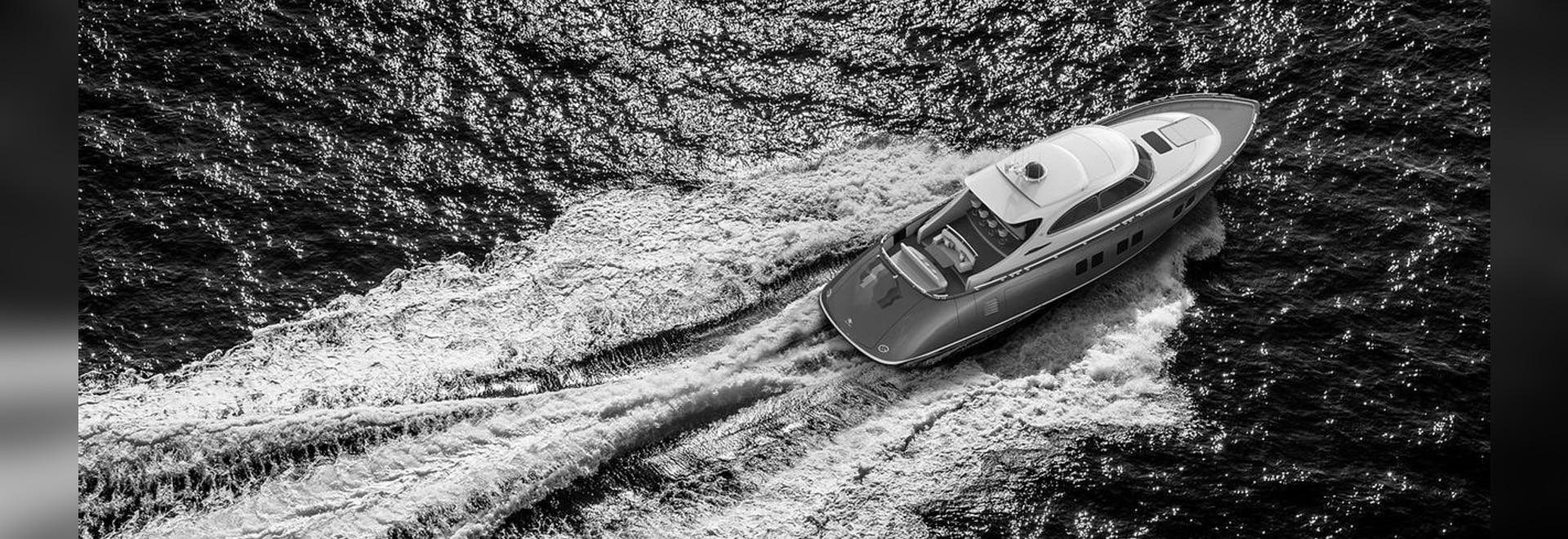 Zeelander reveals more details about Z72 flagship yacht