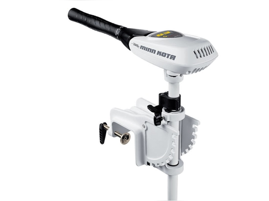 NEW: outboard electric motor by Minn Kota