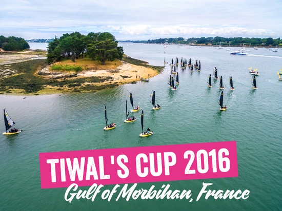 Amazing 3rd TIWAL's Cup video