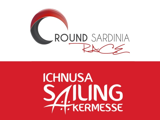 With our partner UCNET at the Ichnusa Sailing Kermesse and Round Sardinia Race