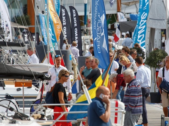 The 2016 HISWA Boat Show a success in Amsterdam