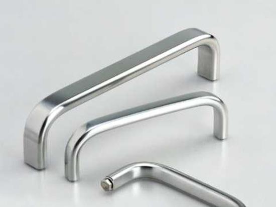 Stainless Steel Handle Series EF