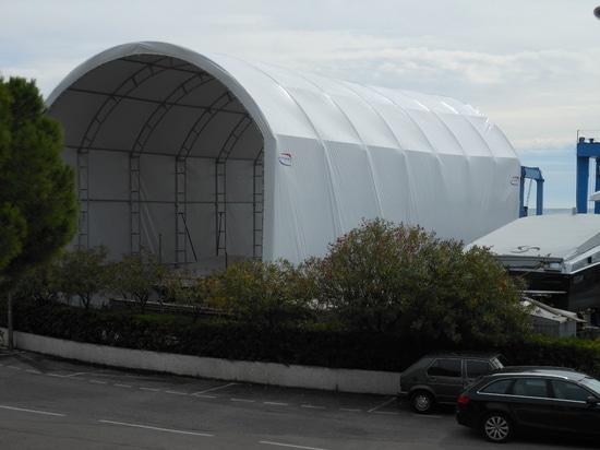 Wheeled Shelters