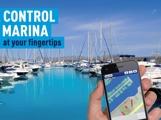TOTAL CONTROL AT YOUR FINGERTIPS