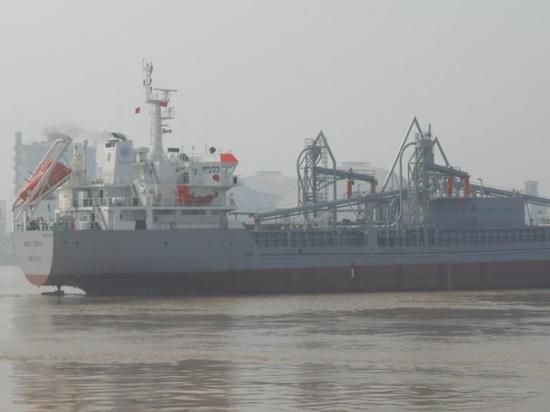 Nova Marine Carriers