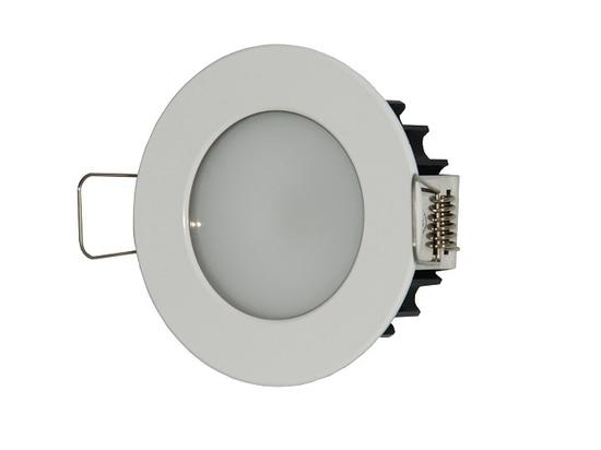 Interior and Exterior LED Downlight INTENSA