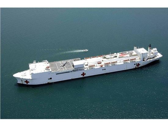 Boston Ship Repair wins $17.24 million Comfort contract