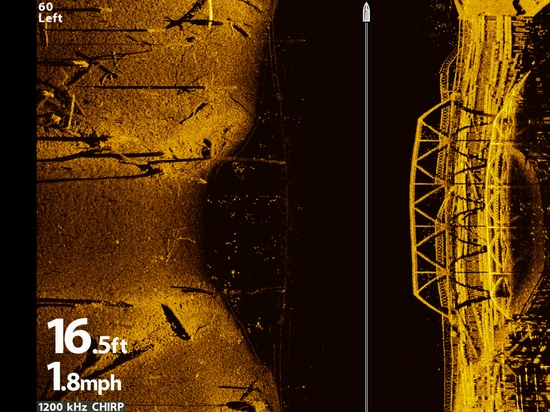 Humminbird® Introduces MEGA Imaging™, Promises Greater Clarity and Detail