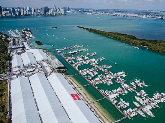 One Weekend, Two Miami Boat Shows