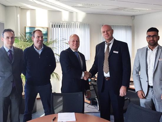 myNORIS reaches Japanese engine manufacturer