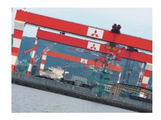 Mitsubishi Heavy moves ahead with shipbuilding alliances