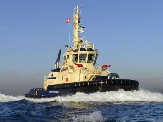 Sanmar and Robert Allan Ltd. mark 150 vessel milestone