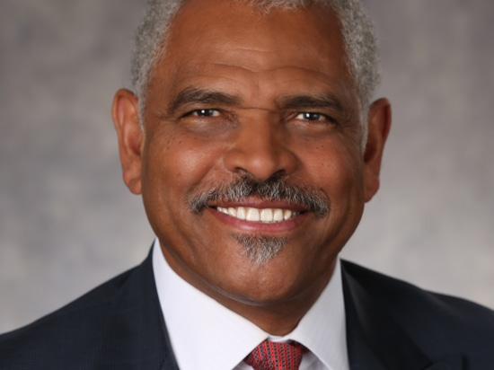 Carnival Corporation & plc President and CEO Arnold Donald