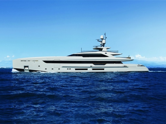 Excellent results following Tankoa S501 sea trials