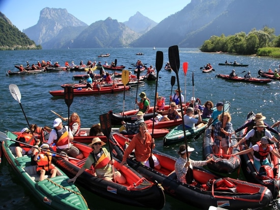 2nd International Grabner Boat Owner Convention, Austria – Take part!