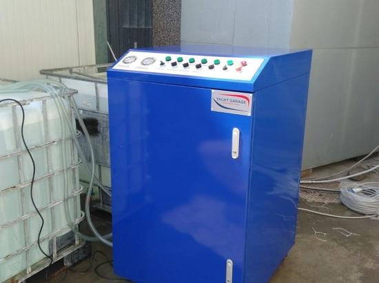 Careenage Water Treatment WT001