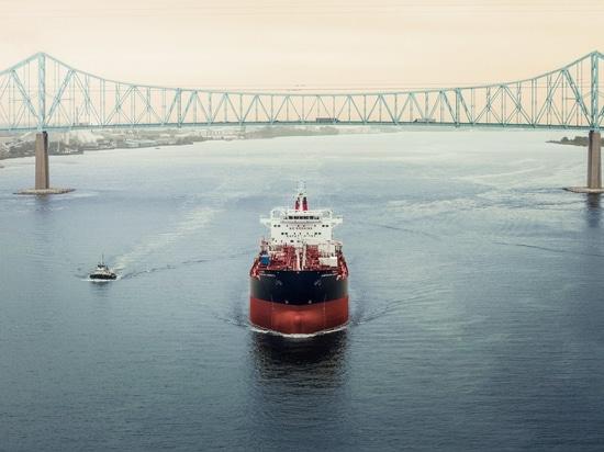 jones act tanker rates