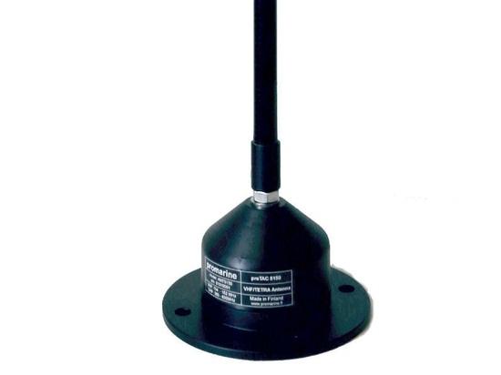 Promarine launches new  proTAC™ series VHF/UHF dualband antenna