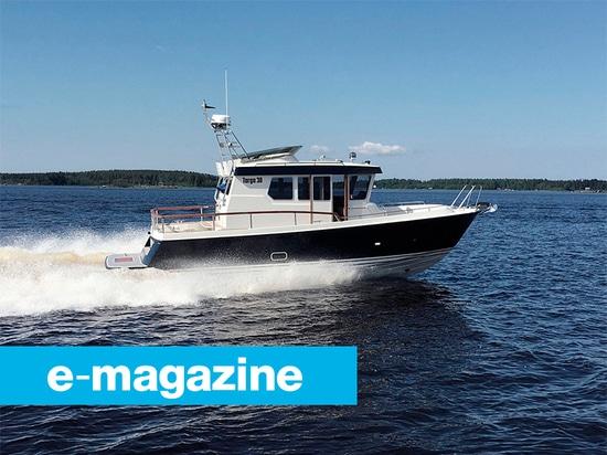 A Finnish Taste of Exploration