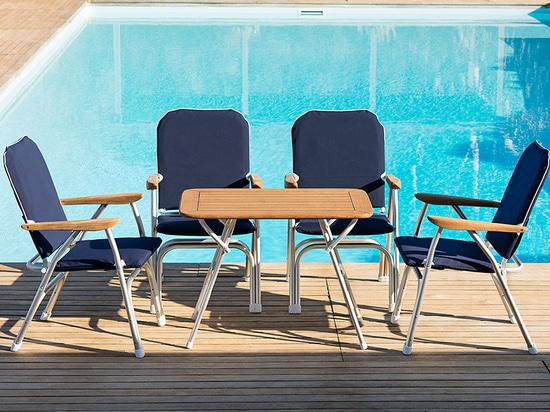 What to consider before choosing a deck chair