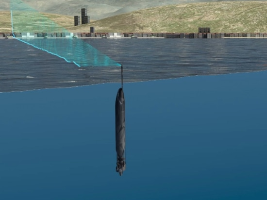 Autonomous, Underwater and Surface: Meet AUSS