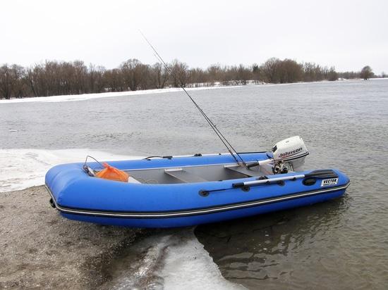 New model RIB 350
