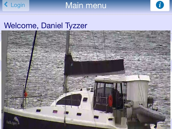 MARINA MASTER PARTNER WITH DASH TO DELIVER EXPERT CCTV SOLUTIONS FOR THE MARINA INDUSTRY