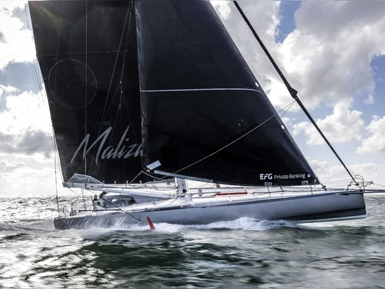 Torqeedo and BMW cooperate on emission-free drive system for Vendée Globe