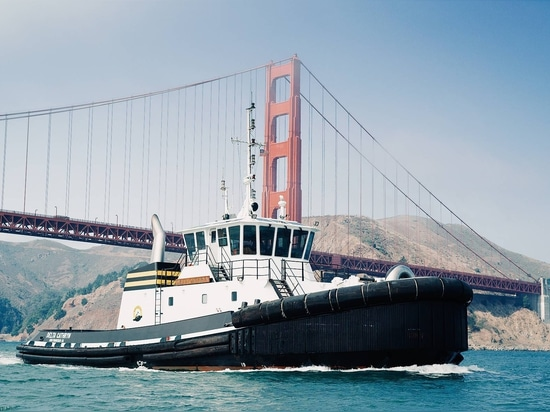 Rolls-Royce to provide tug sector with its first hybrid system