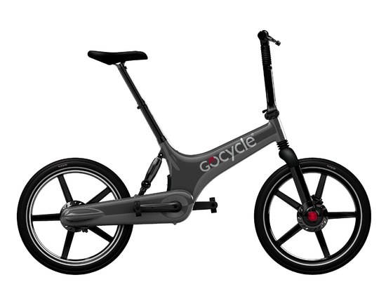 GOCYCLE REVOLUTIONIZES THE FOLDING BIKE FOR BOAT OWNERS