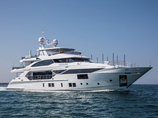 Benetti delivers third superyacht of the year