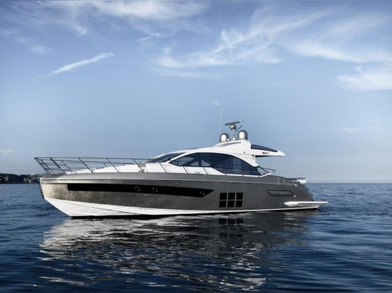 More than 100 boats will make their world debut at the next Cannes Yachting Festival