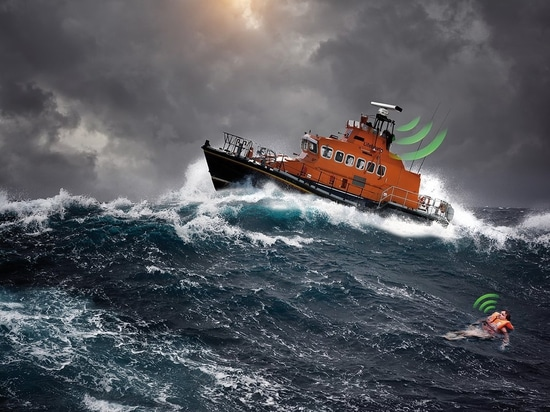 New Maritime Rescue Radar Systems Launched