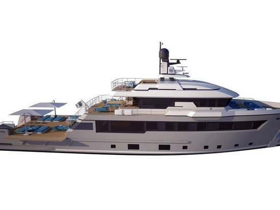 Record number of superyachts under contract at CdM