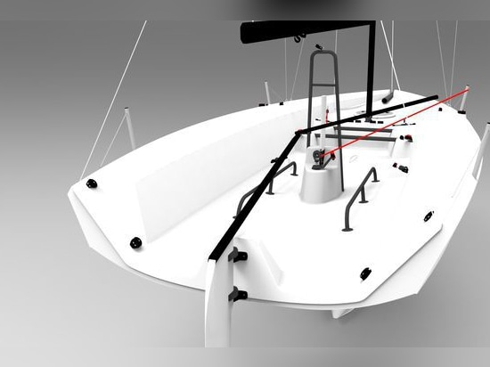 New Boat: RS 21