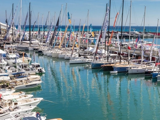 THE FIFTH DAY OF THE 58TH GENOA BOAT SHOW COMES TO END