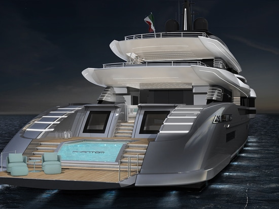 Team For Design unveils 62m concept