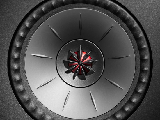 KEF introduces new LSX music system