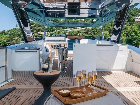 MCP launches THD 925 yacht Ragnar