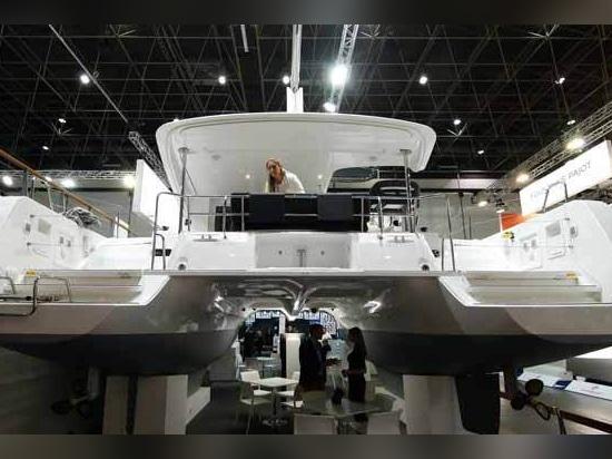 Boot Düsseldorf: 50th Anniversary of World's Biggest Boat & Watersports Fair