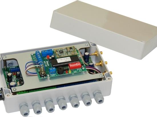 GSM Remote Control Units