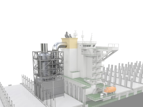 Wärtsilä: Shipowners Not Very Concerned about Scrubber Discharge Bans