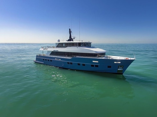 Gulf Craft unveiled the extended range at the Dubai International Boat Show A