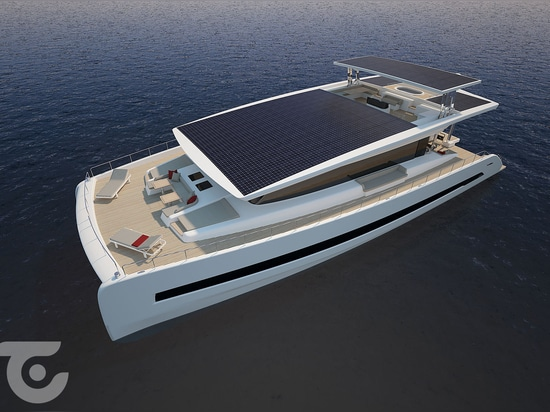 Insight: The future of solar-powered superyachts
