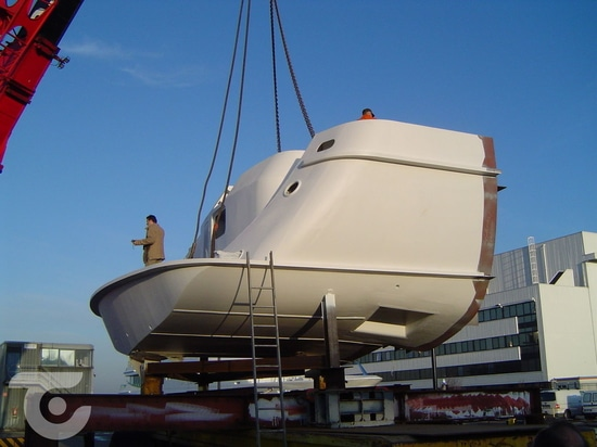 5 ways to improve the stability of your yacht