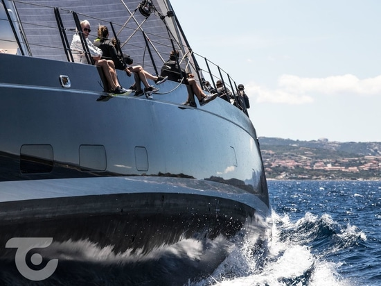 Lineup announced for Loro Piana Superyacht Regatta 2019