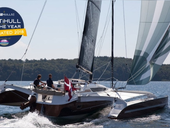 Multihull of the year 2019 shortlist
