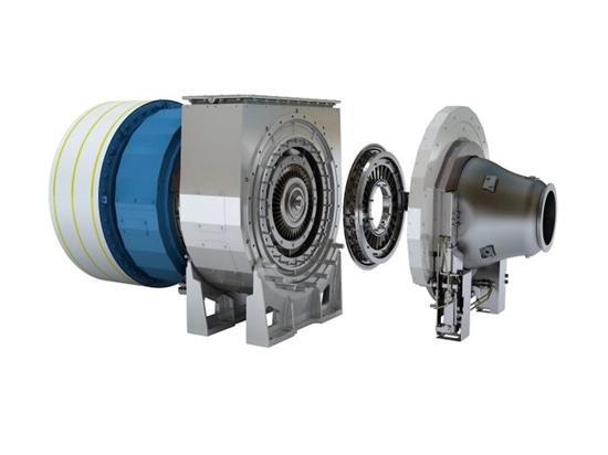 MAN's VTA turbocharger